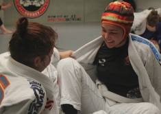 BJJ Girls Articles